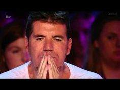 Josh Daniel makes the judges cry | S12E02 | Auditions Week 1 | The X Factor UK 2015 - YouTube