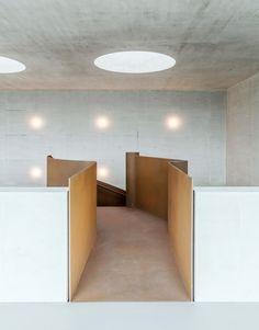 Gallery of Greiner Headquarter / f m b architekten - 11