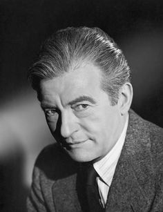 Hollywood Actor, Classic Hollywood, Old Hollywood, Male Movie Stars, Claude Rains, The Lost World, Invisible Man, Humphrey Bogart, Man Movies