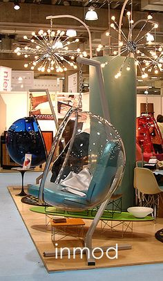 inmod bubble chair