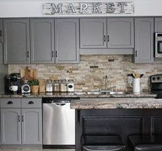 s 15 easiest ways to totally transform your kitchen cabinets, kitchen cabinets, kitchen design