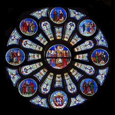 DSC02015- Basilique Sainte-Anne-d'Auray Bretagne France
