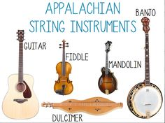 Awesome String Family Unit with VIDEOS for all ages!  http://www.teacherspayteachers.com/Product/Ultimate-String-Family-Unit-Presentations-Videos-Worksheets-852700