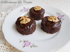 Surely the post - The best vegan brownie ever ~ Biochemist in the kitchen