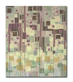 Sarah Symes textile artist