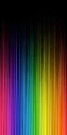 Rainbow Wallpaper, Wallpaper Space, Apple Wallpaper, Scenery Wallpaper, Colorful Wallpaper, Galaxy Wallpaper, Cool Wallpaper, Wallpaper Backgrounds, Wallpaper Nature Flowers