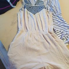 For Sale: Romper  for $15
