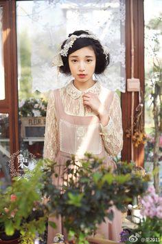 Mori Girl 琅子