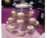 Wholesale cupcake stands FD-004