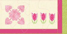 (7) Name: 'Quilting : Butterflies, Birds & Blooms Girls' Twin