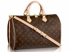 Our Ultimate Bag Guides series is where we highlight all the need-to-know information (prices, size comparisons, colors and availability, among other salient details) of the high-end accessories market's most sought-after bags, and today, we're adding an absolute classic to that list: the Louis Vuitton Speedy Bag. First conceptualized in the early 1930s as Vuitton's first …