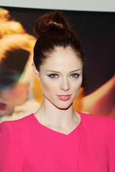 How Coco Rocha Made It As A Supermodel