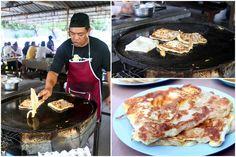 Malaysia food trail with johor kaki