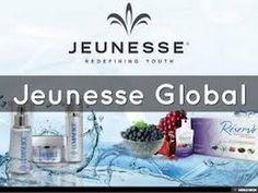 Jeunesse Global   Трейлер на русском   Компания Жанес Глобал Отзывы