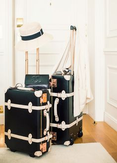 Steamline luggage - the starlet