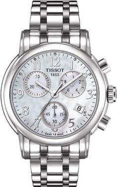 Tissot Ladies dressport watch T050.217.11.112.00 -- You can find out more details at the link of the image.