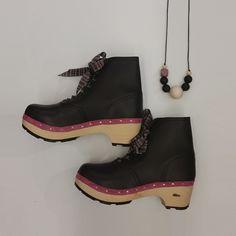 el más nuevo 971da 1a05e Las 9 mejores imágenes de Eferro   Zuecos, Zapatos y Descalzo