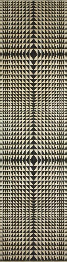 Rubell Family Collection | Contemporary Arts Foundation | Miami, FL - Philip Taaffe