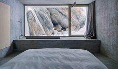 Concrete Cabin Refugi Lieptgas | iGNANT.de