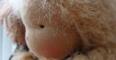 zauberflink: Puppenperücken - Dolls' Wigs