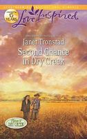 Second Chance in Dry Creek series by Janet Tronstad - FictionDB book #24 of 26 in DRY CREEK series