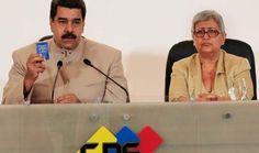 Constituyente. Como es del conocimiento general, el Presidente de la República Bolivariana de Venezuela, Nicolás Maduro Moros, fundamentado e