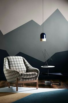 Icy hues inspire Dulux's winter interior forecast - The Interiors Addict