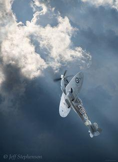 ..._Supermarine Spitfire Mk.lX