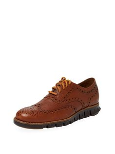 Zerogrand Men's Oxfords from Cole Haan