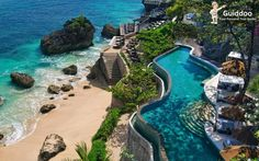 Bali, Indonesia - Beach Destinations to Travel to on a Budget