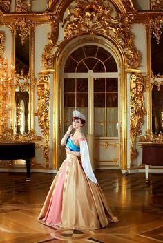 Imperial Anastasia