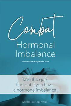 Take the quiz to find out which hormone is giving you problems and get a couple very actionable steps to help you regulate your hormones and feel like you again. Foods To Balance Hormones, How To Regulate Hormones, Balance Hormones Naturally, Hormone Imbalance Symptoms, Hormone Diet, Get Rid Of Anxiety, How To Cure Depression, Clear Skin Tips
