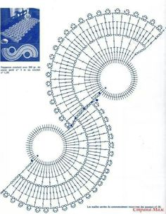 68 Beste Afbeeldingen Van Tafelloper Crochet Doilies Yarns En