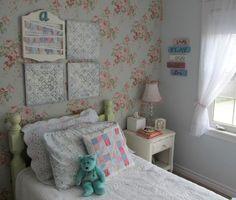 Queen B - Creative Me - Little Girl's Room