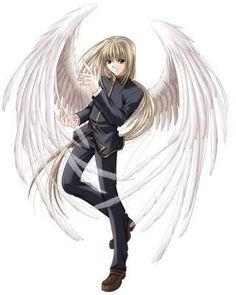 momma's boiz angel
