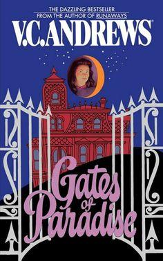"""Gates Of Paradise""  ***  V.C. Andrews  (1989)"
