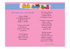 Poemas de Gloria Fuertes
