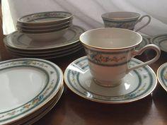 Noritake Ivory china Amenity dishes by HollyWouldFind on Etsy