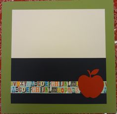 school class picture scrapbooking - Google Search