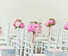 wedding chairs   via Tumblr