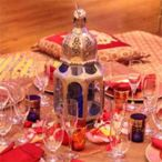 Moroccan Themed Party Ideas Arabian Nights Theme Parties Events: table set Lantern center piece Sweet 16 Themes, Cool Themes, Moroccan Party, Moroccan Decor, Arabian Nights Theme Party, Party Themes, Theme Parties, Party Ideas, Henna Party