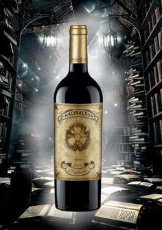 Nightwish Imaginaerum Red wine #nightwish