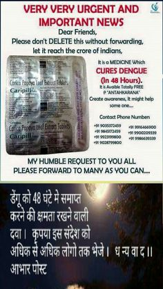 Health is wealth - available on: sharechat very urgent and important news dear Health And Fitness Tips, Health And Beauty, Health And Wellness, Health Care, Dengue Remedies, Ayurvedic Remedies, Natural Health Tips, Natural Health Remedies, Learn Singing