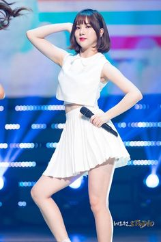 Gfriend Eunha #160925 - IDOLDL