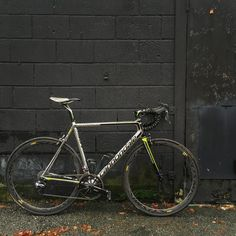 """On the blog - Jason's @ridecannondale SuperSix EVO Hi-MOD team. """"I can't believe how comfortable this bike is with the lightness and stiffness it provides."""""""