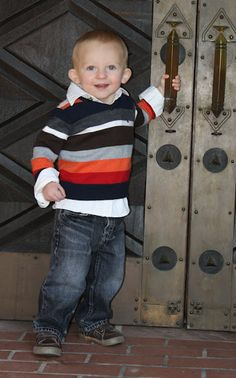 Liam was born September 30, 2009. He was diagnosed shortly after birth with a rare congenital heart defect called Tetralogy of Fallot (ToF) with Pulmonary Atresia (PA). Liam has since undergone 3 open heart surgeries (BT Shunt, Full Repair and RV-PA Conduit Revision), 3 heart catheterizations, a balloon angioplasty and g-tube surgery.  We are praying he will not need another surgery until he is about 6-7 years old, when they will need to replace his pulmonary conduit and valve. Liam is a…