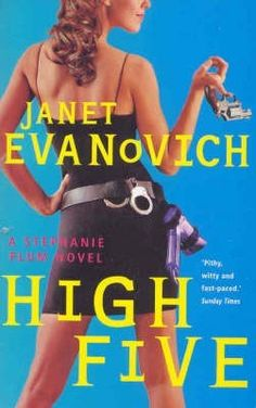 Get (PDF) High Five (Stephanie Plum, pdf books for kids books 2019 books books online price books books 2019 books of 2019 books 2019 books to read 2019 Good Books, Books To Read, My Books, Free Books, Janet Evanovich, Funny Sexy, Mystery Novels, Price Book, Cozy Mysteries