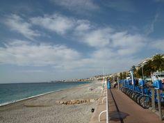 Nice France (Marzo)