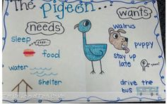Don't Let the Pigeon....