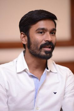 Would Love To Work With Sudeep: Dhanush
